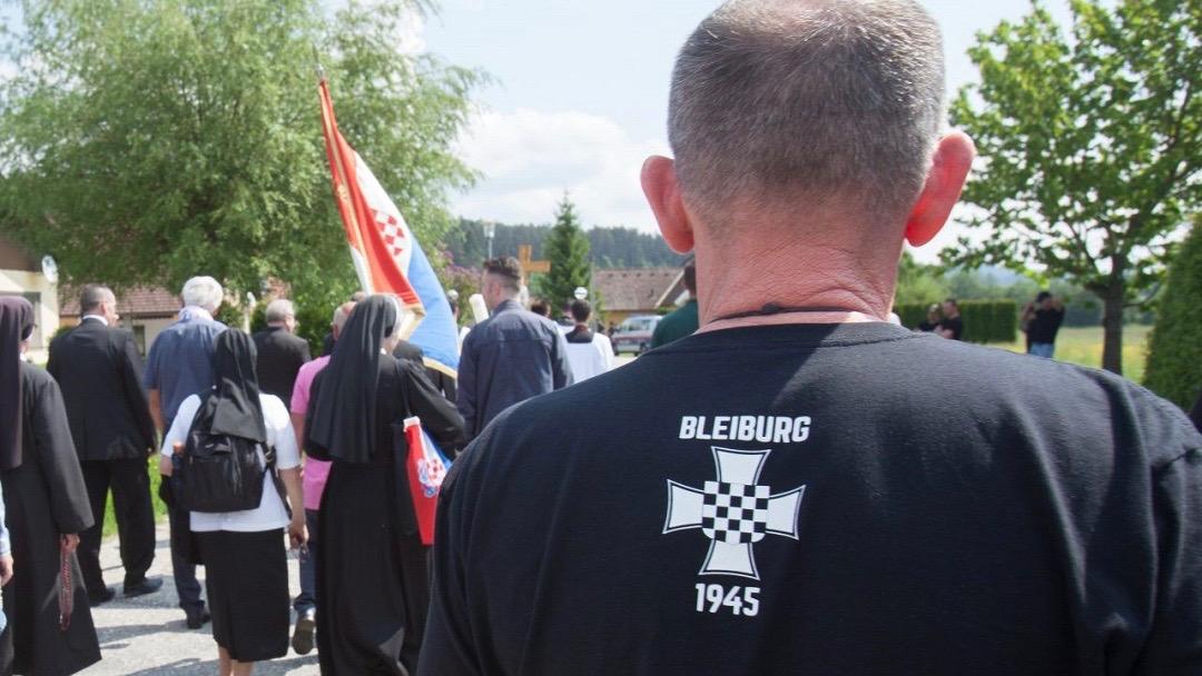 Croatian Fascists