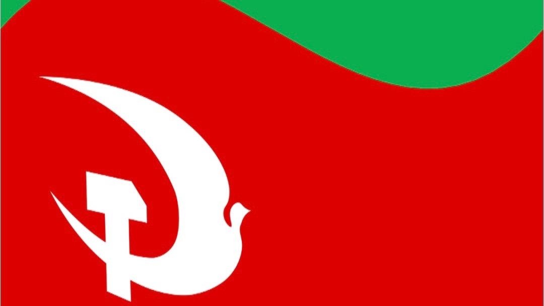 Welsh Communists covid uk