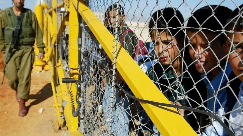 The International Day of Palestinian Prisoners