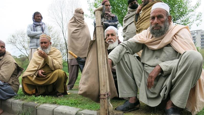 Pakistan workers COVID 19