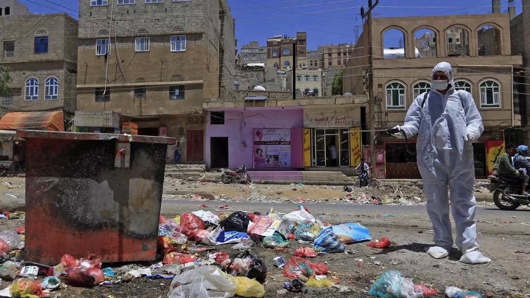 Saudi ceasefire Yemen, COVID