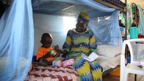 WHO Malaria Warning