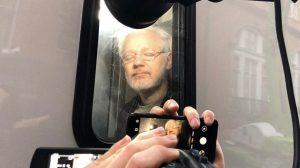 Assange release request Australia MPs