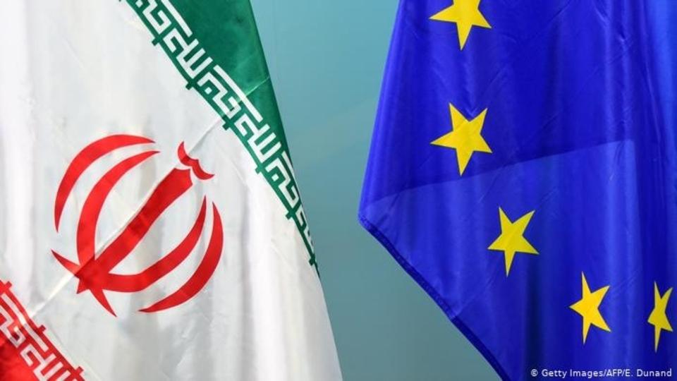 EU-Iran trade