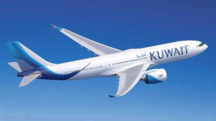 Kuwait airways foreign workers' layoffs