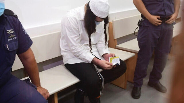 Israeli youth convicted for Palestinian family's murder