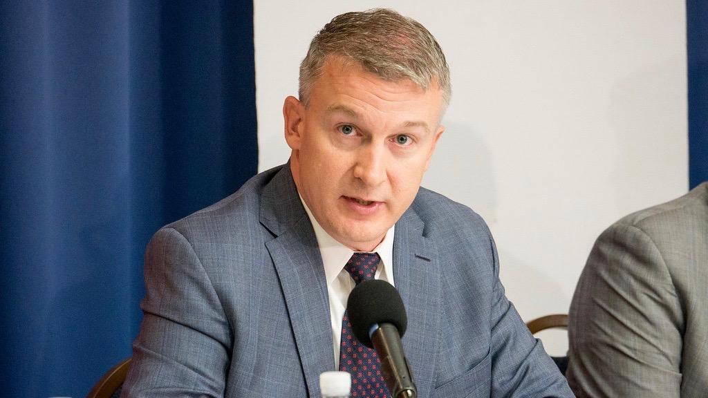 US COVID whistleblower Rick Bright