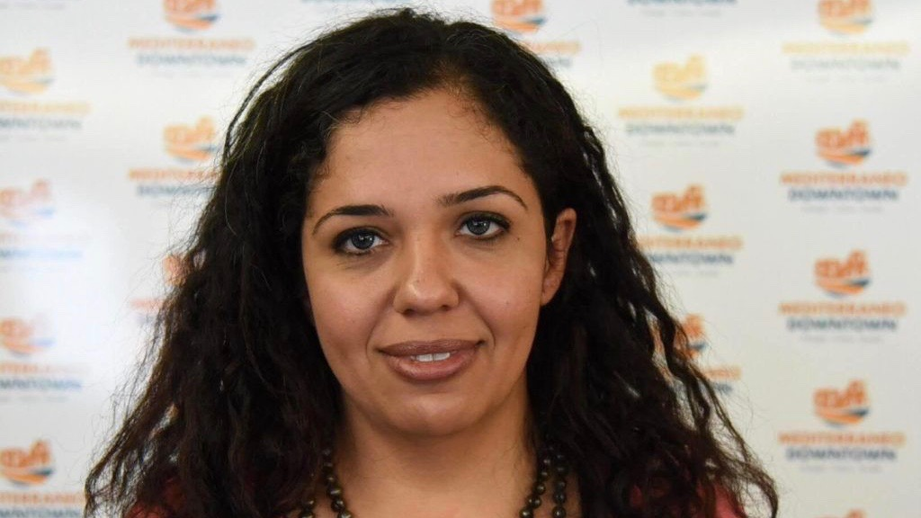 Nora Younis arrested in Egypt