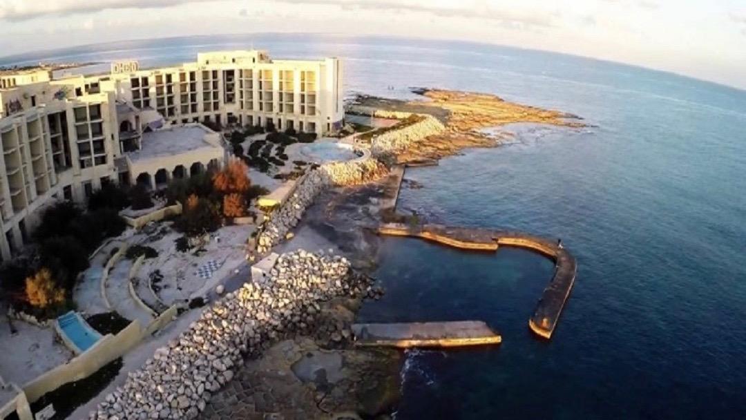 Malta environmental groups
