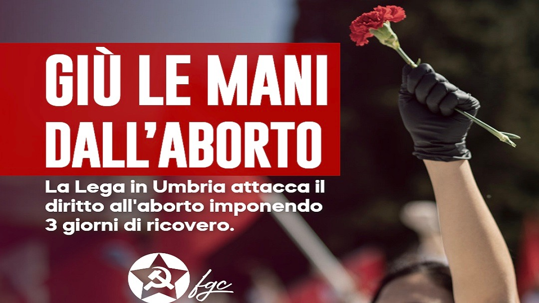Abortion in umbria-Italy
