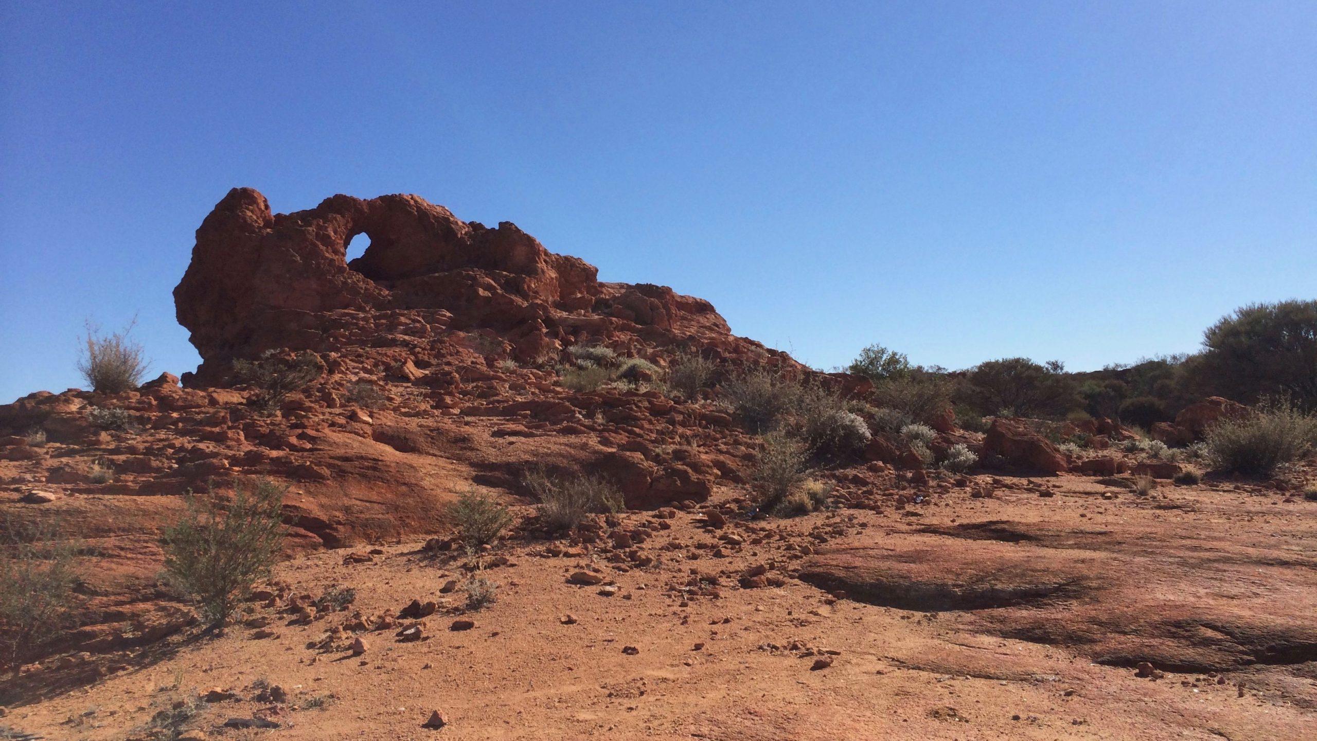 Aboriginal land rights Australia