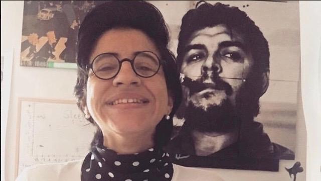 Egyptian LGBTQ activist dies.