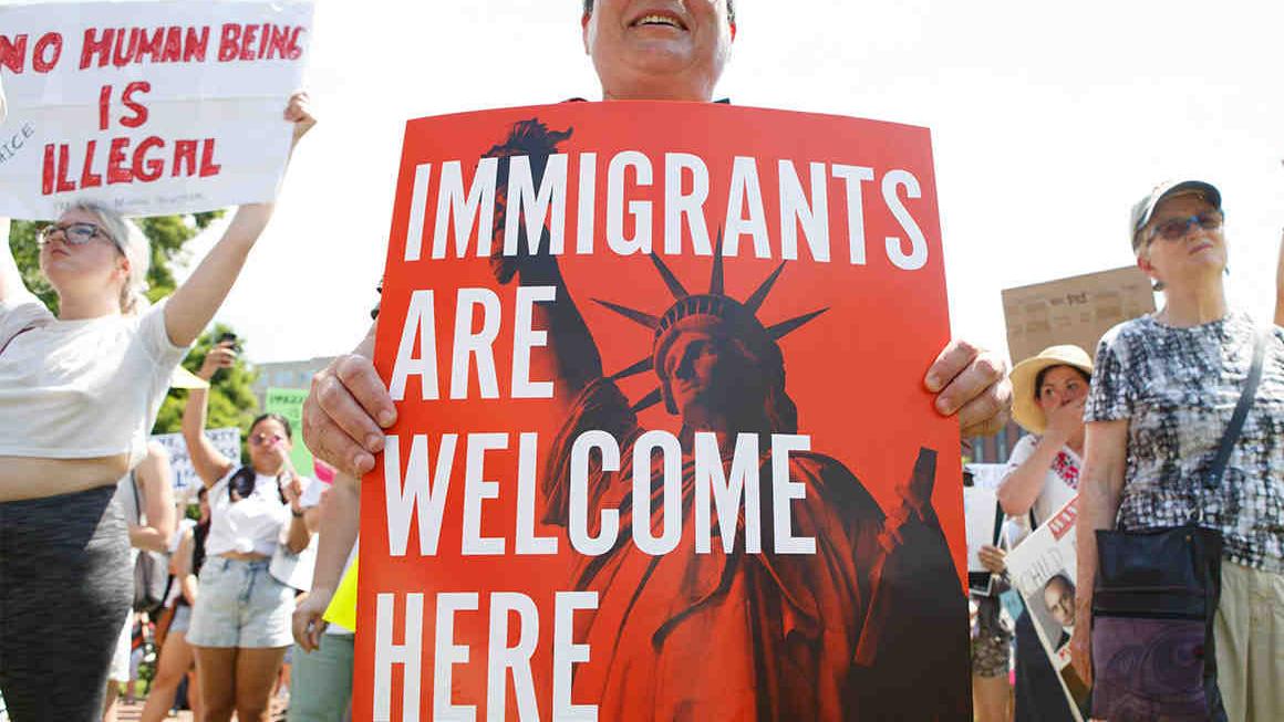US freezes visas until 2021
