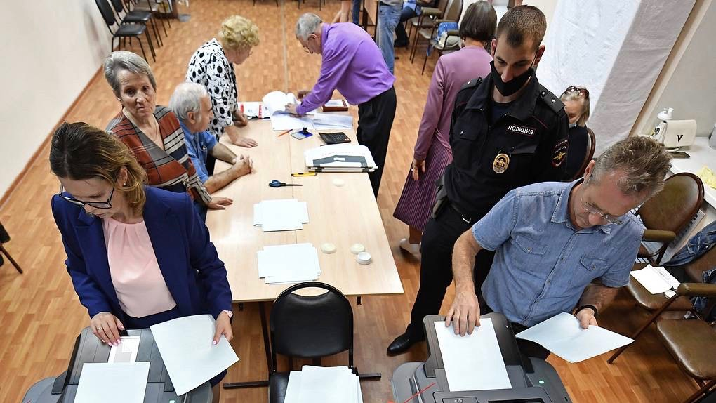 Russia constitutional amendments referendum results