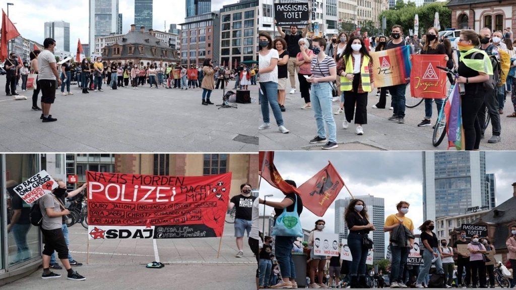 Frankfurt Gathering