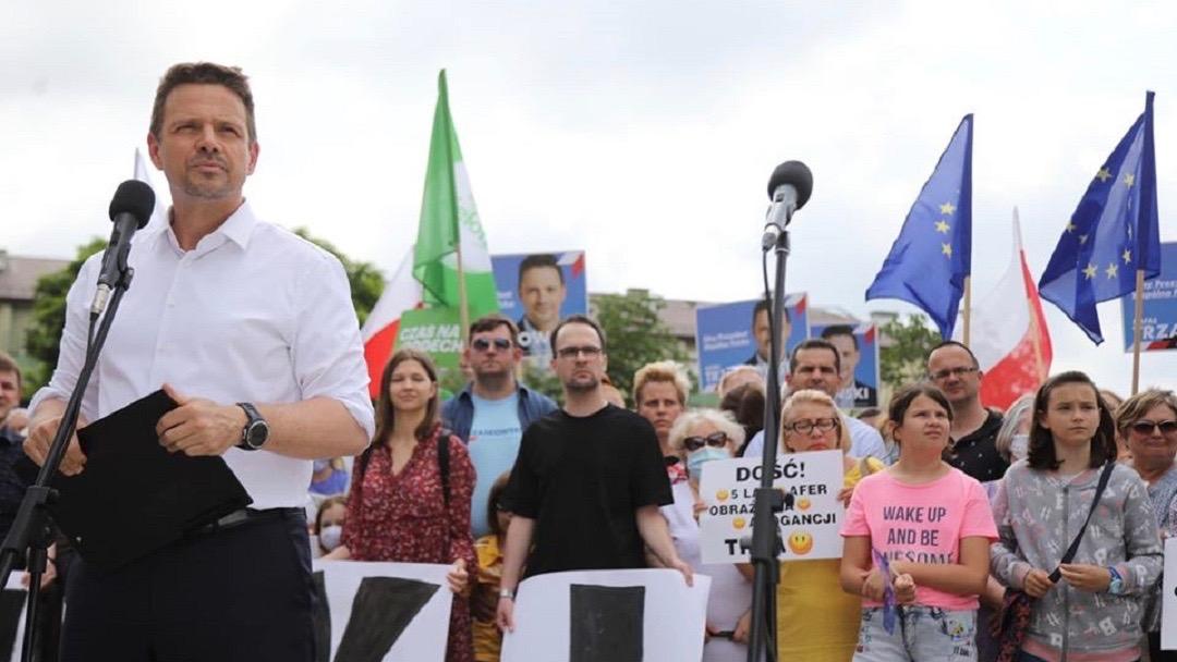 Polish elections