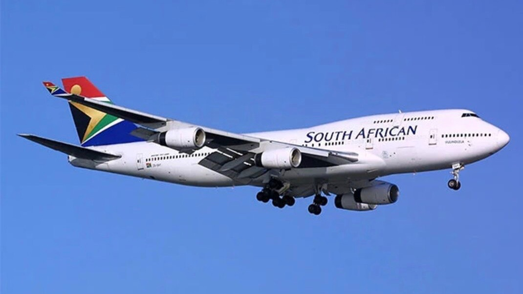 SAA South Africa