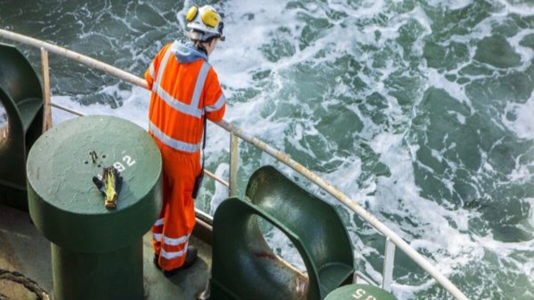 Seafarers face a tough challenge amid COVID-19 : Peoples Dispatch