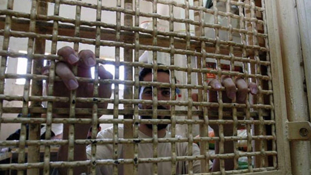 Palestinian prisoners' rights