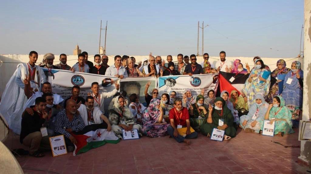 CODESA Western Sahara