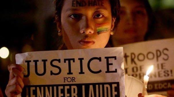Duterte pardons US marine
