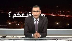 Algerian journalist acquitted