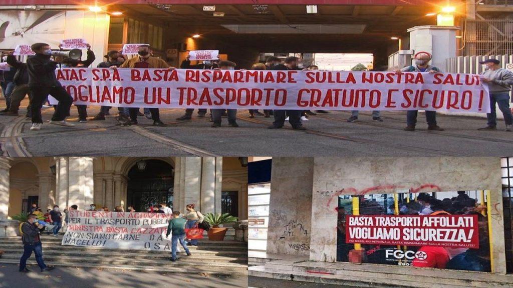 Free Transport-Italy