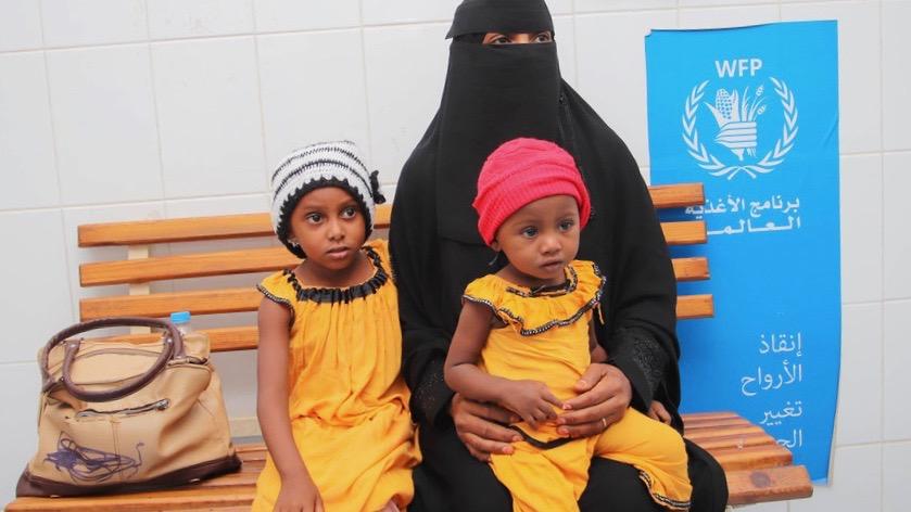 UN report on Yemen