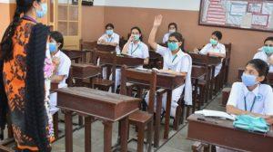 Pakistan schools shut down