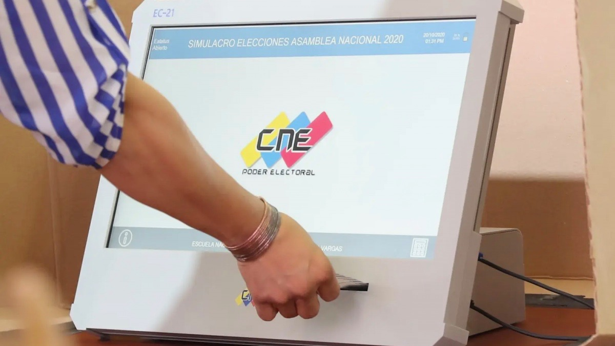 Venezuela prepares for parliamentary elections : Peoples Dispatch