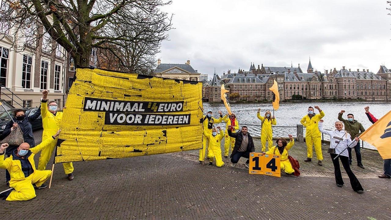 Minimum Wage - Netherlands