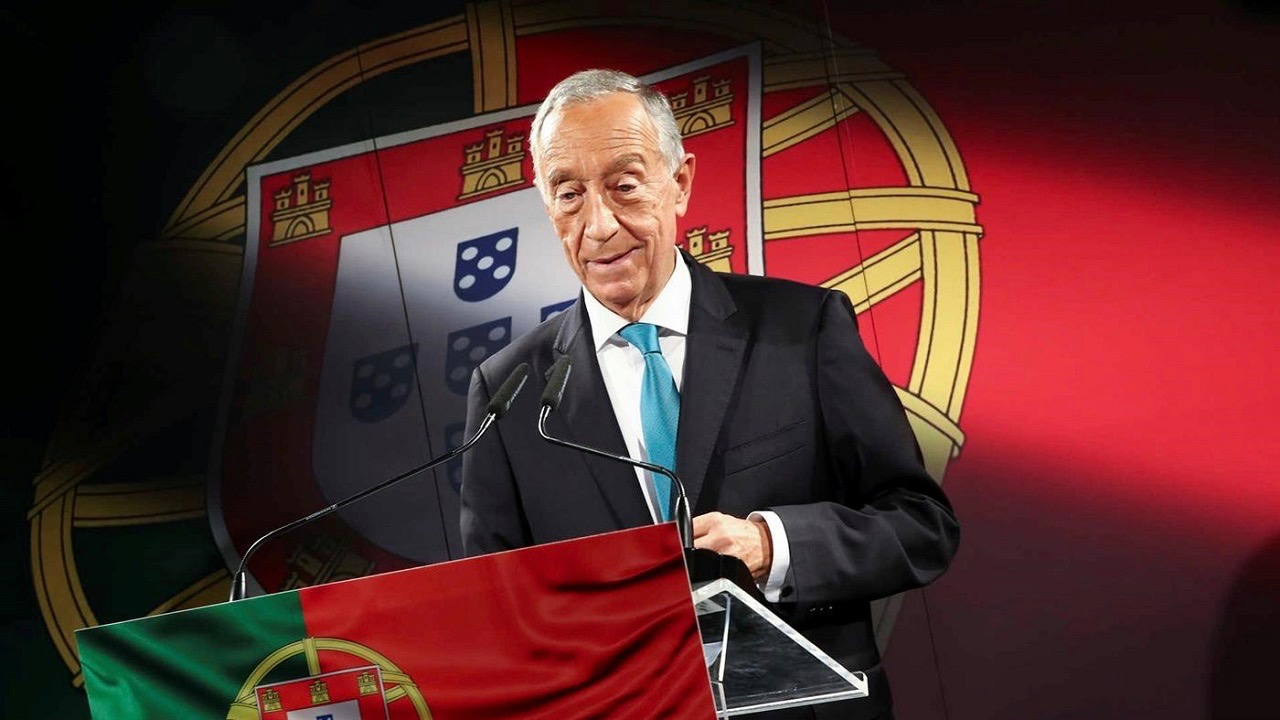 Presidential elections-Portugal