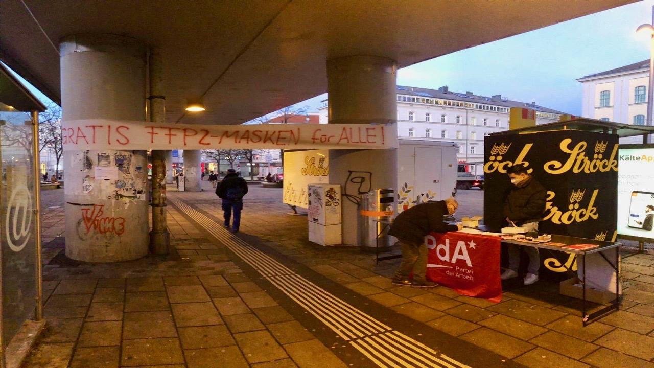 COVID-19 in Austria