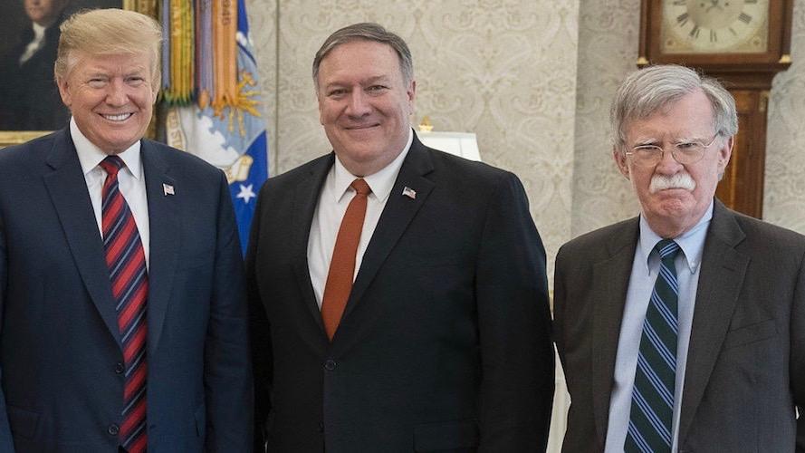 China sanctions US officials