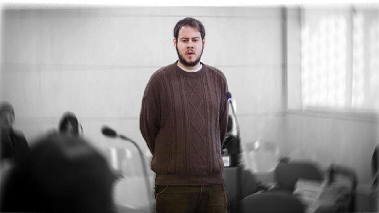 Pablo Hasel Spain