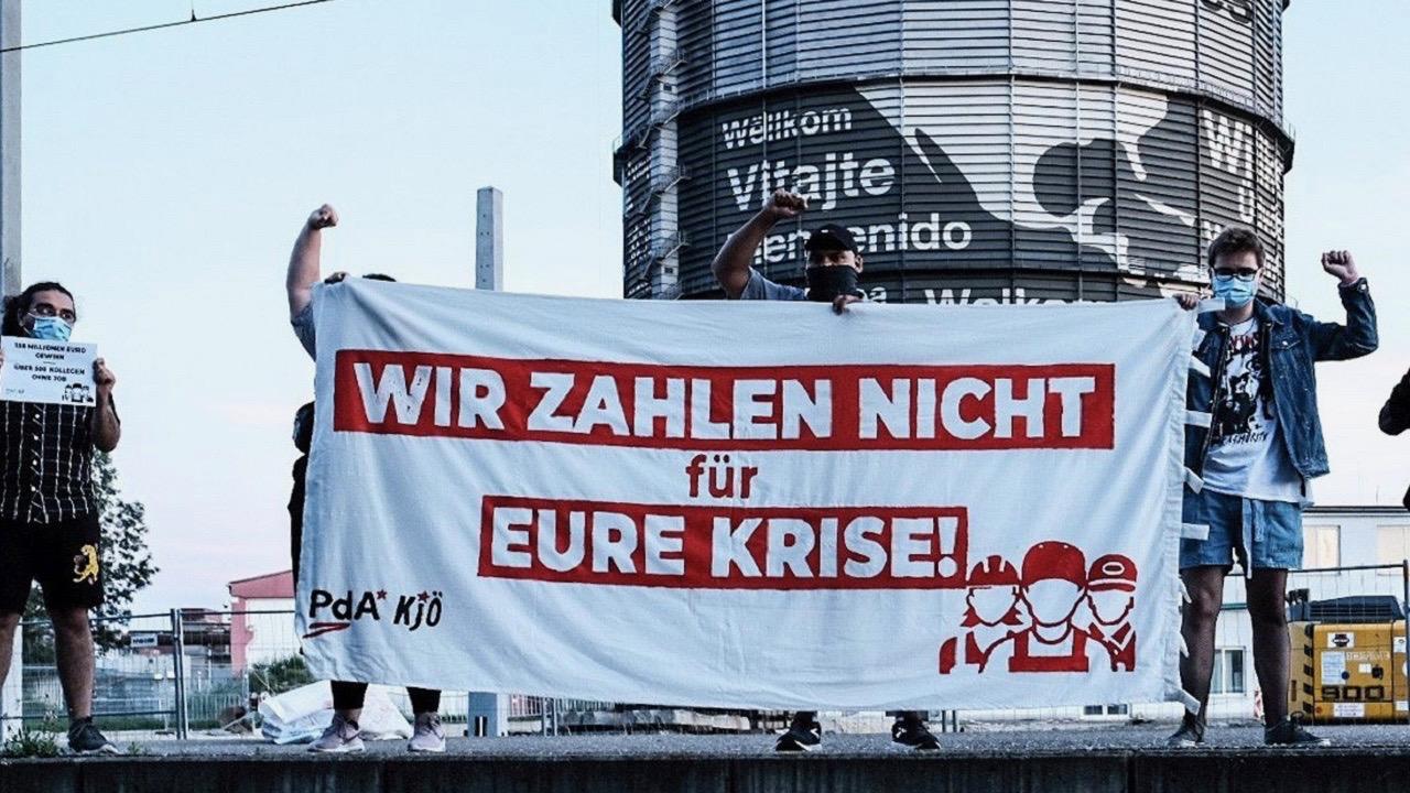 Austrian Crisis