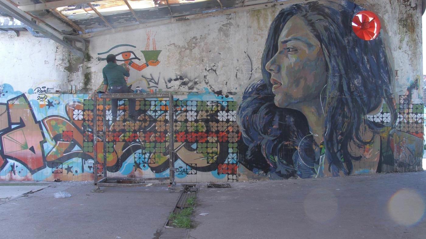 Sanaa Seif sentenced Egypt