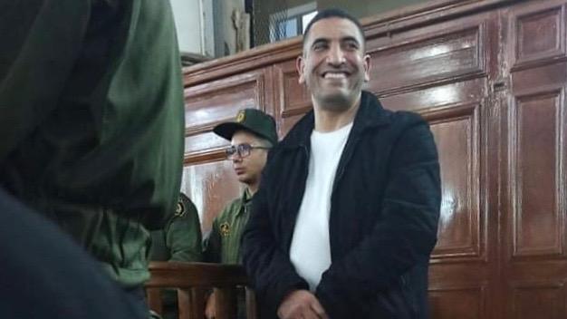 Algerian-activist-Karim-tabbou