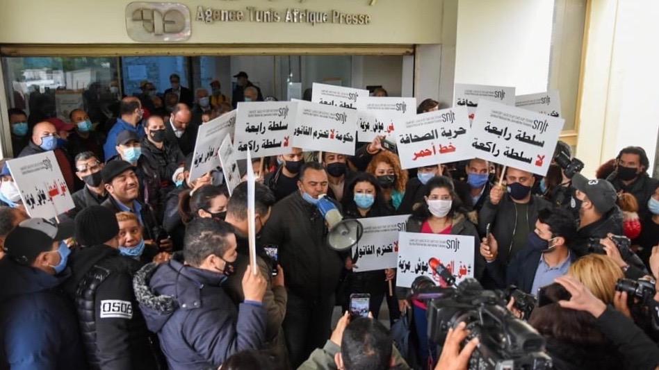 TAP CEO resigns Tunisia