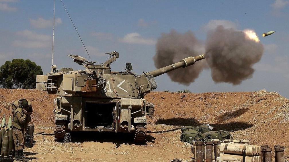 Setter violence in Israel