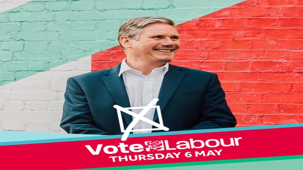 Criticism against Labor Party-UK