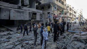 ICC investigation Palestine