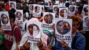 Philippines killings