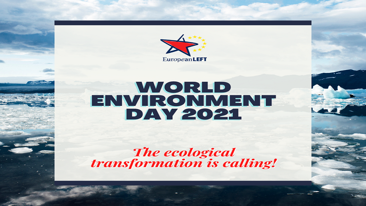 Environment Day-Europe