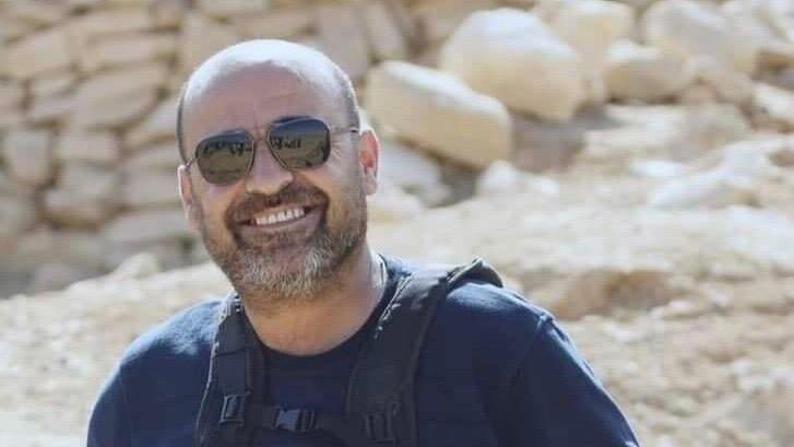 Nizar Banat killed