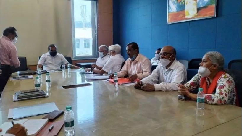 Asha workers India