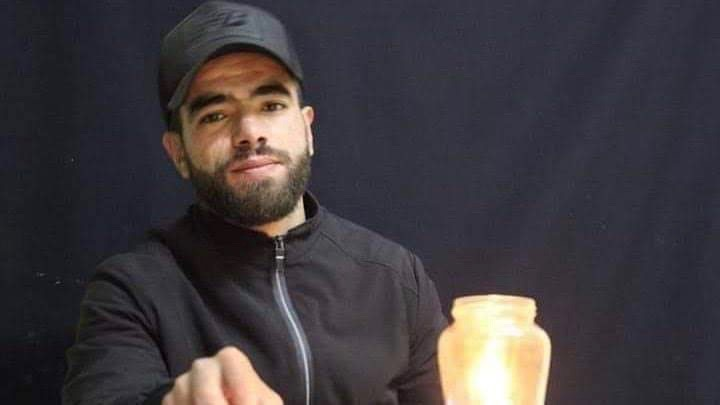 Algeria activist sentenced