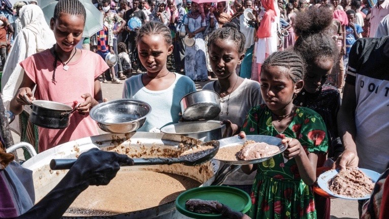 Tigray conflict Ethiopia