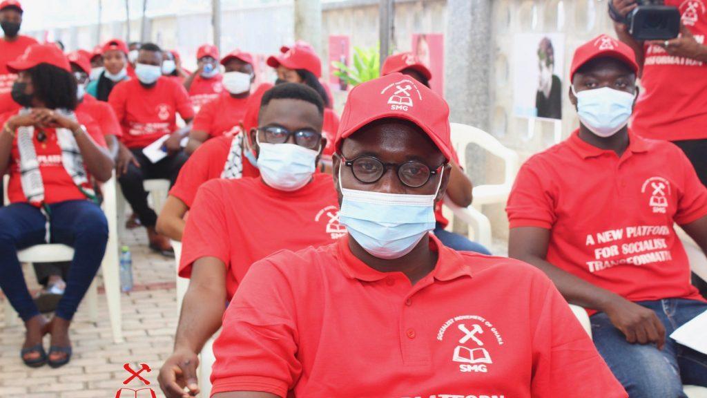 Socialist Movement of Ghana