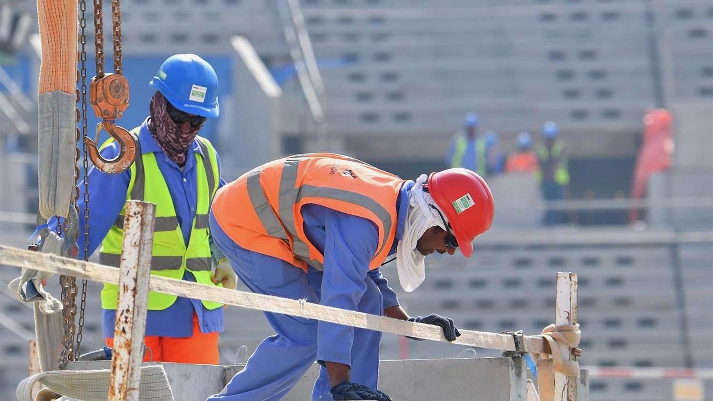 Qatar laborers deaths